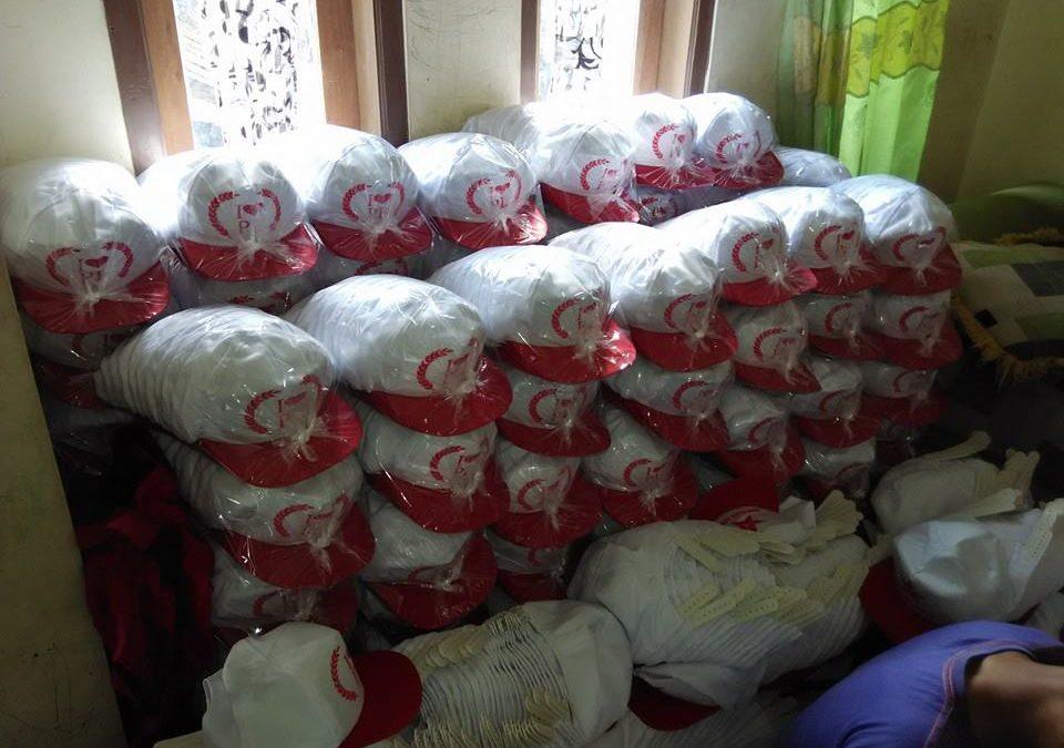 Pengrajin Topi Bandung